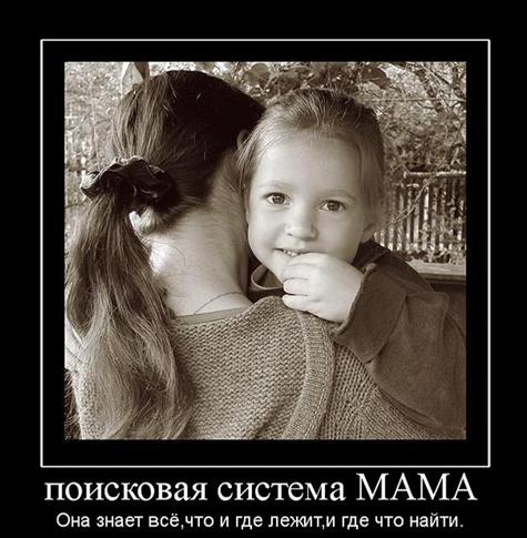 Статусы про маму блог